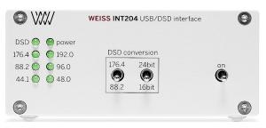 Weiss INT 204