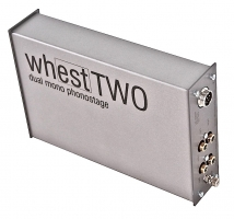 Whest Audio Two