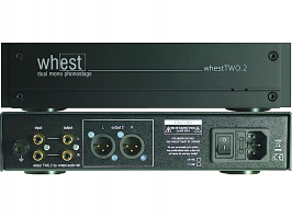 Whest Audio Two 2