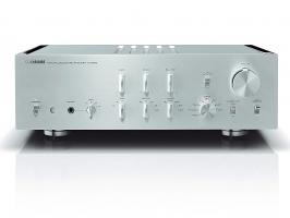 Предварительный усилитель Yamaha C 5000 silver
